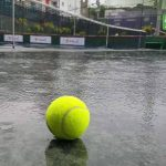 Summer Tennis: Thurs. 6/20 Cancelled