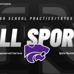 High School Fall Sports: Practices/Tryouts set for week of Aug. 12