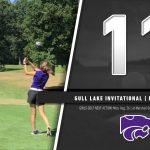 Girls Golf: Cats 11th at Gull Lake Invite