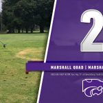 Girls Golf: Cats 2nd at Marshall Quad