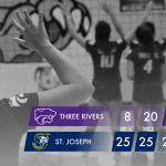 Volleyball: Cats drop five-setter to Bears