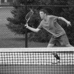 Boys Tennis: South Haven 7 Three Rivers 1