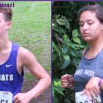 Cross Country: Centreville Invitational