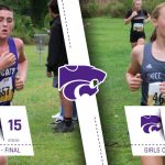 Cross Country: Boys & Girls fall to Bulldogs