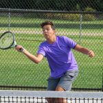 Boys Tennis: Harper Creek Invitational