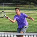 Boys Tennis: Harper Creek Invitational