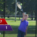 Boys Tennis: Vicksburg 7 Three Rivers 1