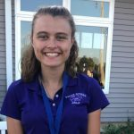 Girls Golf: Zeimet earns Conference All-Division South honors