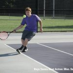 Boys Tennis: Cats fall to Brandywine