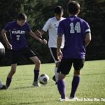 Boys Soccer: Cats fall to Fennville