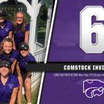 Girls Golf: Comstock Invitational