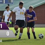 Boys Soccer: South Haven 1 Three Rivers 0
