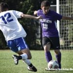 Boys Soccer: Cats fall to Edwardsburg