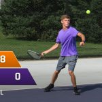 Boys Tennis: Edwardsburg 8 Three Rivers 0