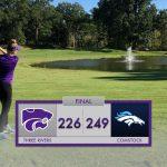 Girls Golf: Cats defeat Comstock at Sauganash GC