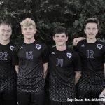 Boys Soccer: Allegan 3 Three Rivers 1