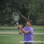 Boys Tennis: Coloma 4 Three Rivers 3