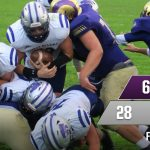 Football: Three Rivers 28 South Haven 6