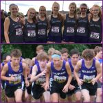 Cross Country: Portage Central Invitational