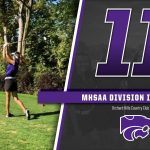 Girls Golf: Season ends with 11th place finish at Regional