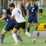 Boys Soccer: Cats season ends in opening round of Districts