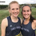 Cross Country: Girls 4th, Boys 6th at Conference Finals