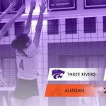 Volleyball: Cats with three-set win tonight at Allegan
