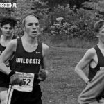 Cross Country: Boys 6th, Girls 13th at Regional