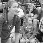Volleyball: I-8/Wolverine Showcase Tournament