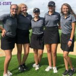 Girls Golf: Cats earn Academic Team All-State honors