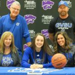 Girls Basketball: Miller signs with Grand Valley State