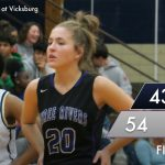Girls Basketball: Cats open with win at Niles