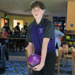 Bowling: Boys & Girls defeat Plainwell