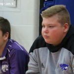 Middle School Wrestling: Practice starts Jan. 6