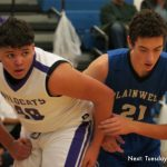 Boys Basketball: Cats open conference with road win