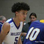 Boys Basketball: Cats fall at buzzer to Rams