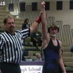 Wrestling: Cats host TR Super Duals
