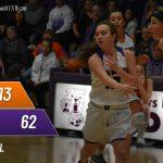 Girls Basketball: Cats knock off Sturgis