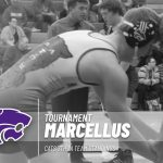 Wrestling: Cats 7th at Marcellus Tournament