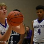 Boys Basketball: Cats fall to Blue Devils