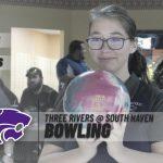 Bowling: Boys win, Girls fall at South Haven