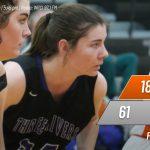 Girls Basketball: Cats with road win at Dowagiac