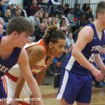 Boys Basketball: Cats fall at Dowagiac