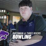 Bowling: Boys & Girls teams knock off Mattawan