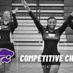 Competitive Cheer: Cats 7th at Conference Jamboree #3
