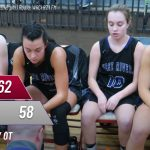 Girls Basketball: Cats fall in overtime to Cardinals