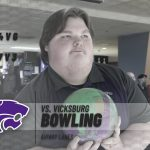 Bowling: Boys & Girls with conference wins over Vicksburg