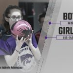 Bowling: Boys win, Girls fall to Loy Norrix