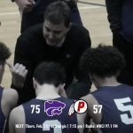 Boys Basketball: Cats win at Paw Paw