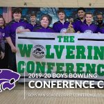 Bowling: Boys win schools first conference title